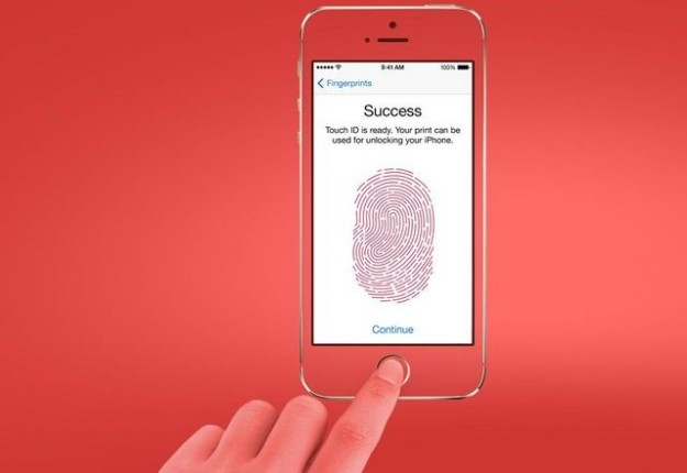 iPhone 5S Touch ID: come funziona? [FOTO & VIDEO]
