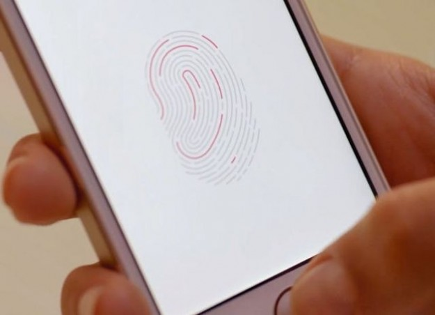 Touch ID su iPhone 5S
