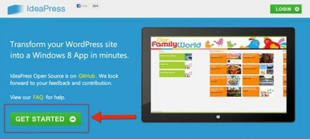 Come creare un'app per Windows 8