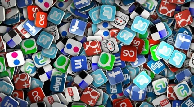 Cancellarsi dai social network facilmente [FOTO]