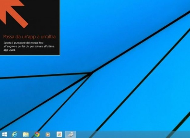 Switch in Windows 8.1