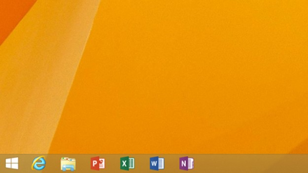 Pulsante Start di Windows 8.1