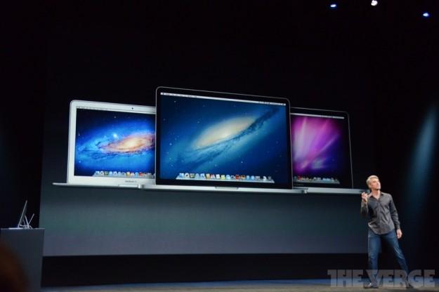 I computer Mac