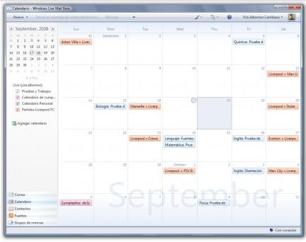 Wave 3: immagini della Beta di Windows Live