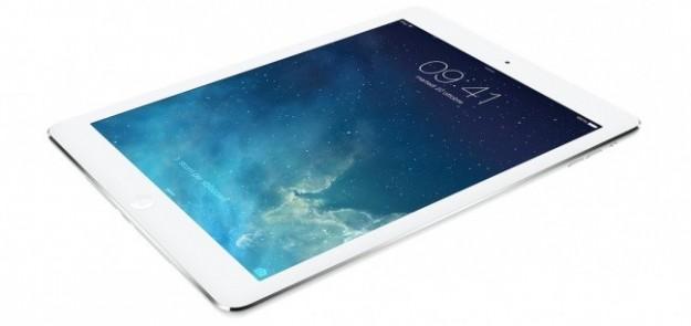 Il nuovo iPad Air