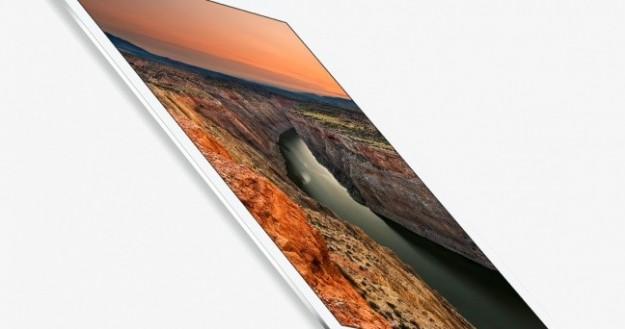 Il tablet iPad Air