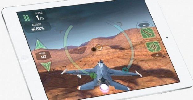 Nuovo tablet di Apple