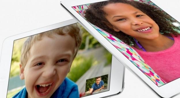 Nuovo tablet iPad