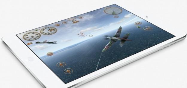 Gioco su iPad Mini