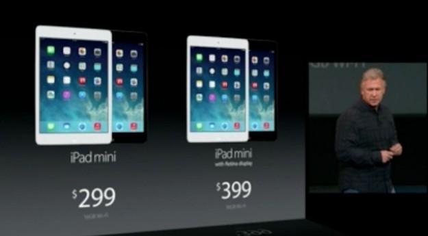 Prezzi di iPad Mini