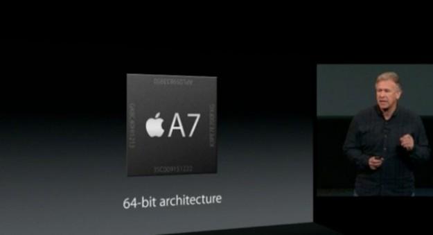 Processore Apple A7