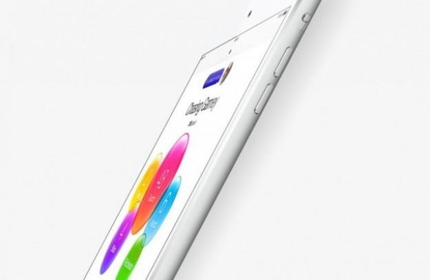 Tasti dell'iPad Mini