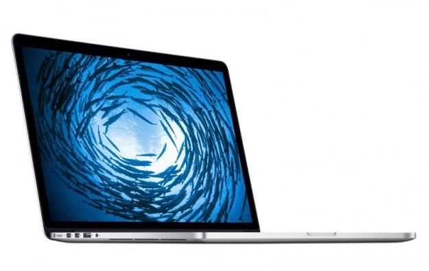 MacBook Pro da 15 pollici