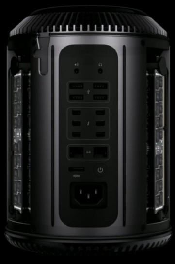 Design del Mac Pro