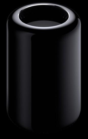 Mac Pro 2013: foto