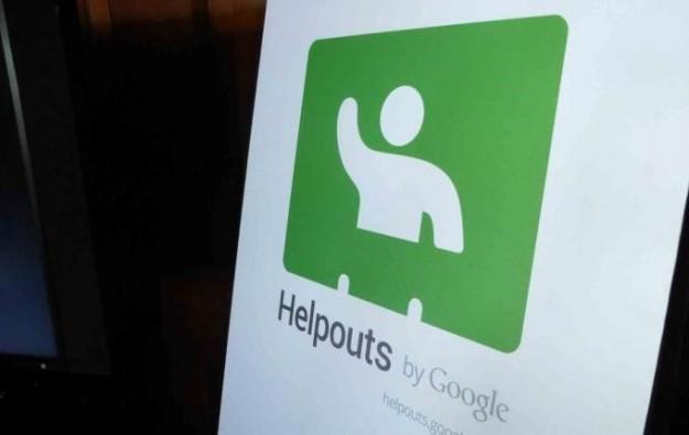 Google Helpouts: come funziona il nuovo servizio [FOTO & VIDEO]
