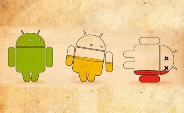Migliori app Android per risparmio batteria [FOTO]