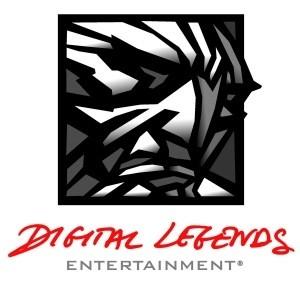 Logo Digital Legends