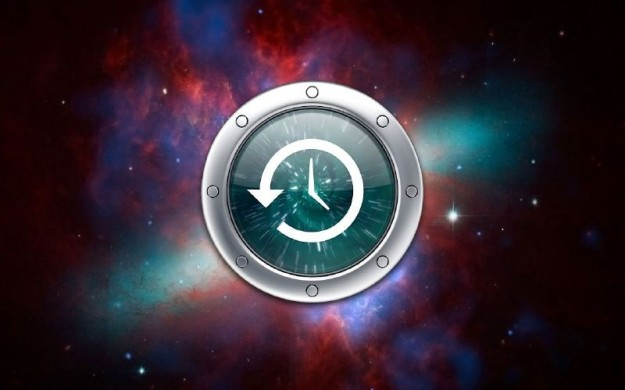 Come effettuare un backup con Time Machine