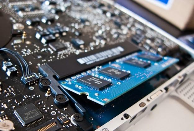 Come svuotare la RAM su Mac