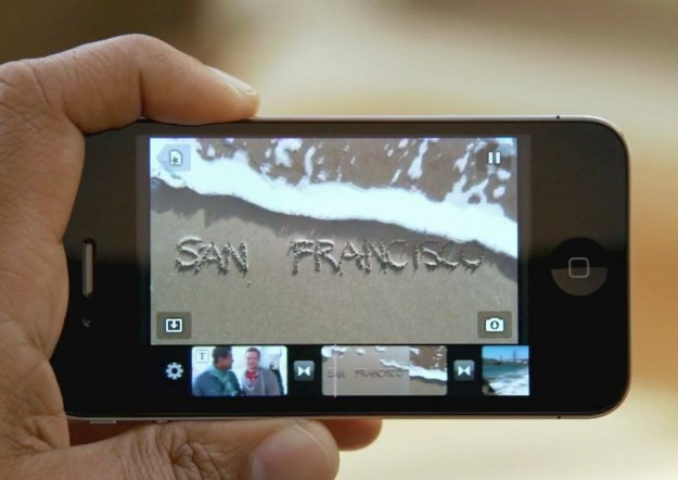 Foto: App iPhone per creare video con foto e musica