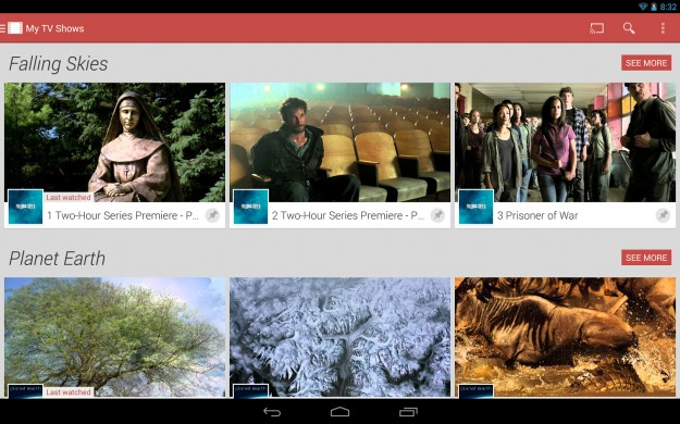 Google Play Movies in Italia: come funziona [FOTO & VIDEO]
