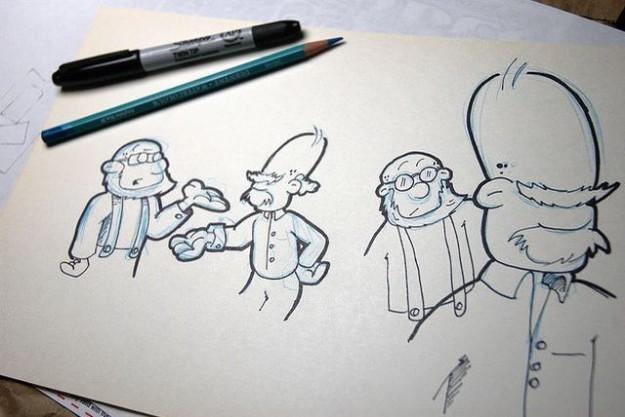 Programmi per disegnare fumetti al computer [FOTO]