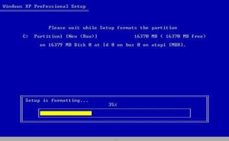 La formattazione e la reinstallazione di Windows sono l