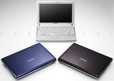 Netbooks a confronto