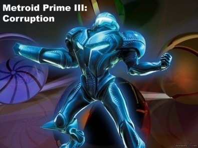 Metroid Prime 3