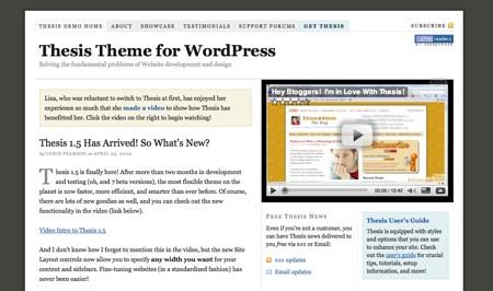 WordPress Temi Premium