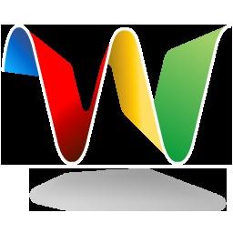Google wave, il logo