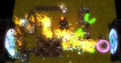 When Orcs Attack