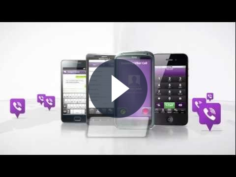 Il Sistema Operativo Android Accoglie Viber (via a chat e chiamate gratuite)