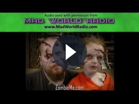 Halloween: come trasformare una foto in uno zombie con ZombieMe