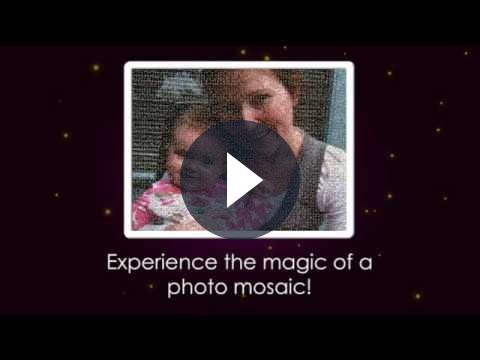 Realizzare mosaici fotografici personalizzati con EasyMoza