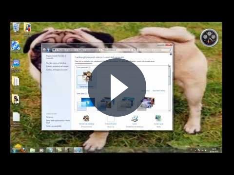 Gli sfondi per il desktop multipli: impostarli velocemente su Windows 7