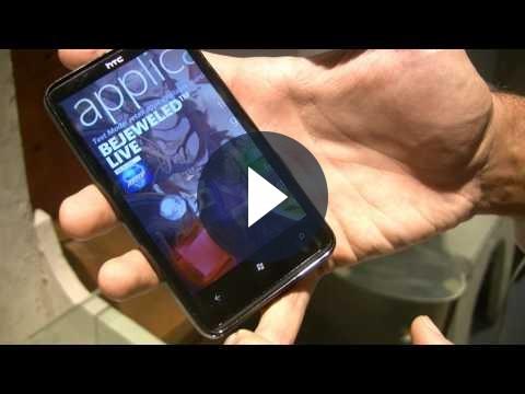 Windows Phone 7: confermata la data ufficiale