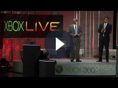 E3 2010: le novità di Microsoft per Xbox Live