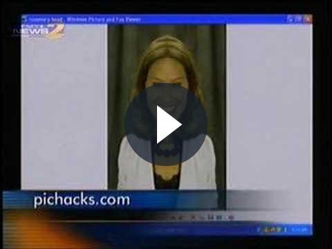 Realizzare caricature da foto con PicHacks