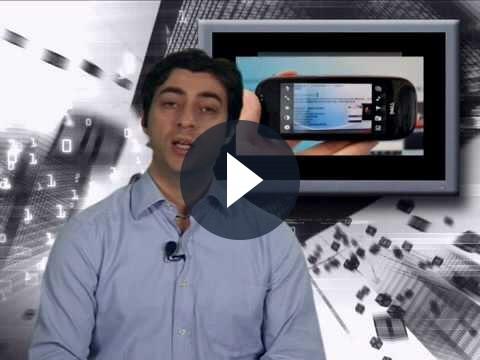 Smartphone: Dell presenta Mini 3i