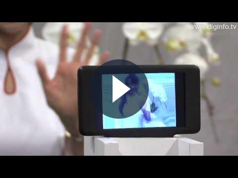 Smartphone: Sharp annuncia display 3D