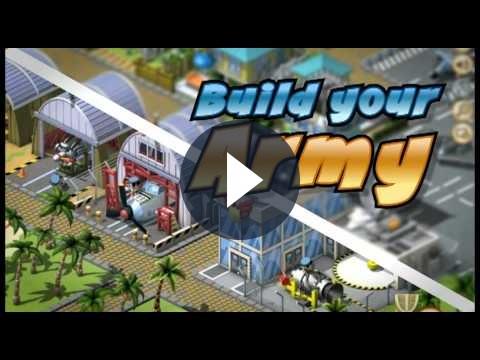 Zynga lancia un nuovo gioco FaceBook: Empires and Allies (perchè il potere piace a tutti)