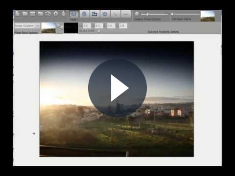 Combinare insieme più immagini con TimeShot