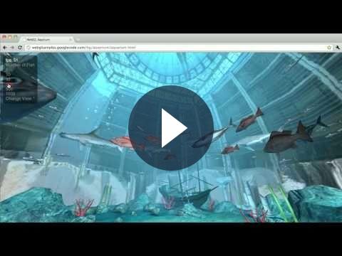 Google Chrome 7: integrati Google Instant e WebGL
