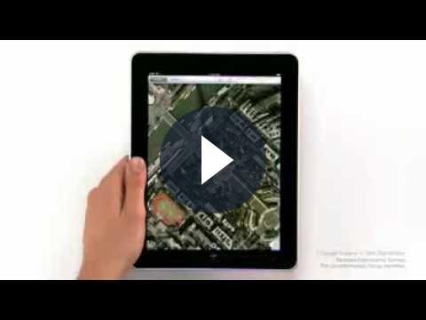 Apple iPad: a rischio mercato notebook e iPod