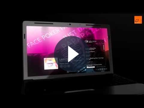 Microsoft: in Italia arrivano i servizi Zune