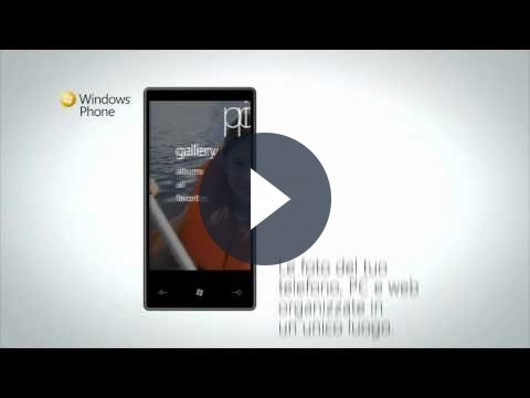 Windows Phone 7: Steve Ballmer presenta il nuovo sistema operativo
