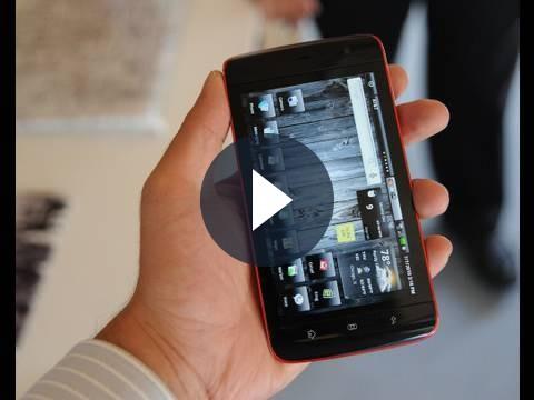 Dell Streak: ibrido tra un tablet PC ed uno smartphone