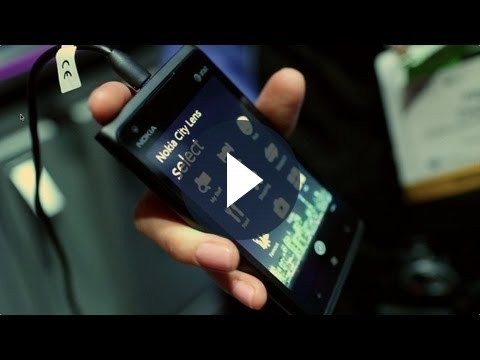 La realtà aumentata di Nokia debutta al CES con City Lens